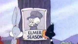 Merrie Melodies - Elmer Season