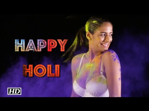 Xxx Mp4 Poonam Pandey Wishes HOLI With A Video Watch Here 3gp Sex