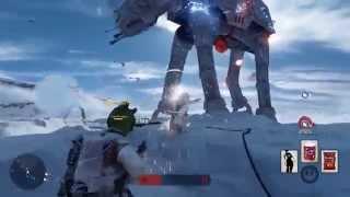 MLG Star Wars Battlefront