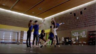 Backstage   Season 1: Episode 4 Extended Scene - Prima Dance