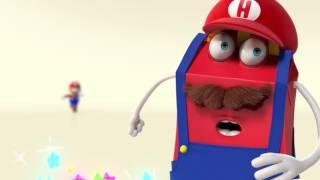 McDonalds - Happy Meal - Mario i Przyjaciele - Zabawki dla Dzieci - PL