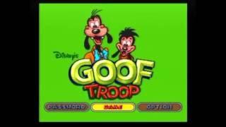 Goof Troop [11] SNES Longplay