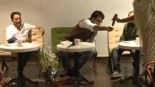 Goendagiri Part 3 -- Abir Chatterjee, Sujoy Ghosh