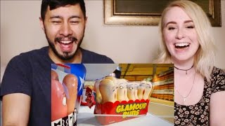 SAUSAGE PARTY | Official Red Band Trailer #2 | Reaction w/ Gwen!