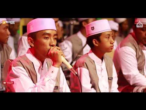 Ukhty sholehah Voc. Hafidzul Ahkam - Syubbanul Muslimin.