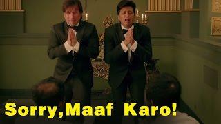 Fox Star Quickies : Humshakals - Sorry, Maaf Karo!