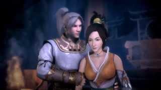 Nguyệt Quang Bảo Hạp Game Trailer