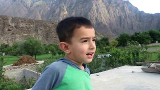 How Life Is Natural & Peaceful In My Village || Chalt, Nagar Valley || Gilgit Baltistan