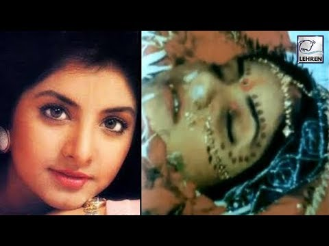 Xxx Mp4 Divya Bharti S Death Reason Revealed I Divya Bharti Suicide I Murder I Accident Lehren Diaries 3gp Sex