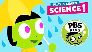Play & Learn Science With PBS Kids Educational App For Kids