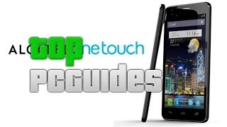[Easy]How to Root Alcatel One Touch Fierce