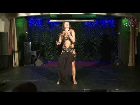 Xxx Mp4 Johara Salsabellydance 2017 In Moscow Gala Show 3gp Sex