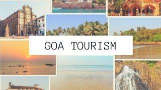 Goa - Paradise of Beaches