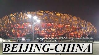 China/Beijing (Olympic Stadium Bird