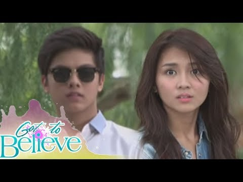 GOT TO BELIEVE The heart remembers what the mind forgets