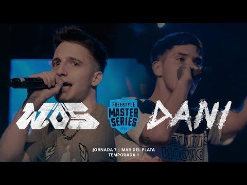 WOS vs DANI FMS Argentina MAR DE PLATA Jornada 7 OFICIAL Temporada 2018 2019