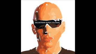 Joe Satriani - Movin' On