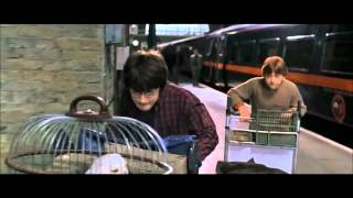 movie mistakes of harry potter and the chamber of secrets (2002)