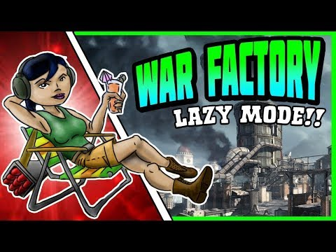Boom Beach - (HQ18) War Factory Unboosted - AUG 9/2018