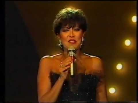 Sandra Reemer All Out Of Love 1987