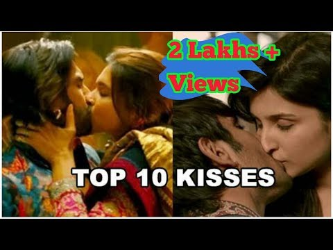 Xxx Mp4 Top 10 Kiss Collection Bollywood Best Kisses 3gp Sex