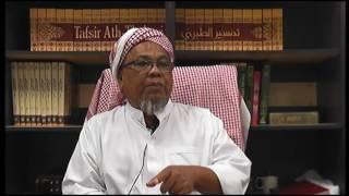 Daurah Tafsir Surah An-Nisa (Ayat 167-176); Surah Al-Hijr (1-99)