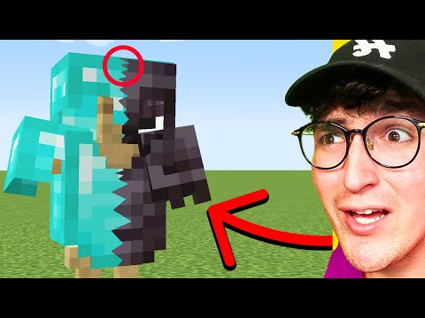 Busting Minecraft Hacks That Are 100 REAL
