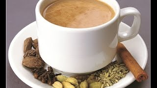 How To Make Indian Chai - آموزش درست کردن چای هندی