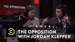 The Opposition w/ Jordan Klepper - Tweet Your Love - Exclusive