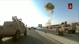 حصن الاتحاد 3 | العرض العسكري كامل