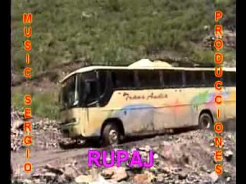 Rutas Mortales Peru Trans Andia 01 02