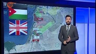 مشروع تقسيم سوريا لا يزال موضوعاً قيد التنفيذ