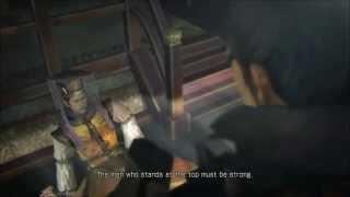 Dynasty Warriors 8 Xtreme Legends Lu Bu Story Mode Hypothetical Ending - Lu Bu becomes Emperor