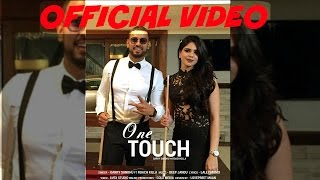 One Touch - Garry Sandhu ft Roach Killa - Full Video Song - AllSWAG.SongS