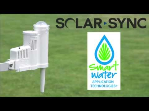 Solar Sync Product Guide Smart Irrigation Control Made Simple