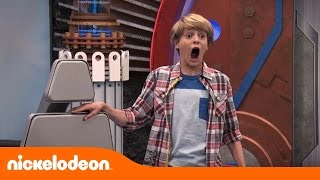 Efeito Colateral - Henry Danger