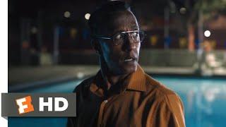 Hunter Gatherer (2016) - Follow Me Scene (10/10)   Movieclips