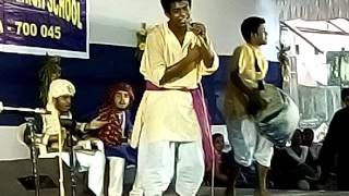 Gupi Bagha fire elo koli juge (drama  on Raja Ram mohan Roys death anniversary(2016))