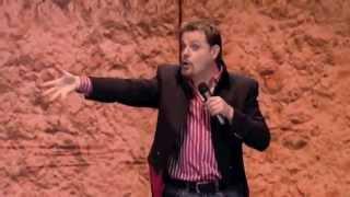 Eddie Izzard - Noah's Ark