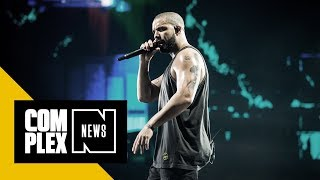 Drake Reveals Release Month for New Album