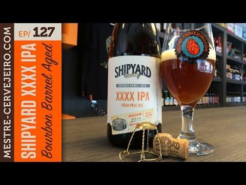 Xxx Mp4 Shipyard XXXX IPA Bourbon Barrel Aged Episódio 127 3gp Sex
