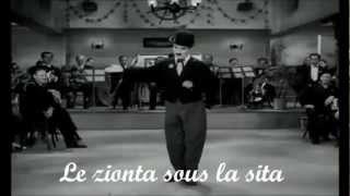 Titine [Charlie Chaplin ; Les temps modernes] avec paroles