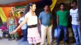 Record dance open body 2016 - Popular Telugu Village Recording Dance Video hot