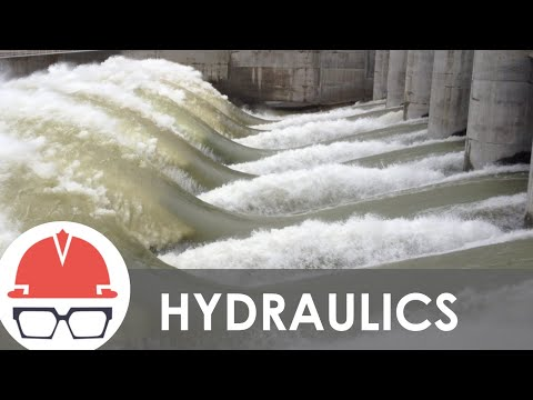 What is a Hydraulic Jump