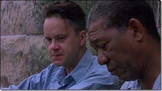 Success Mentor blog - Shawshank Redemption -