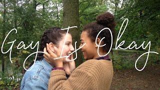 Gay is Okay (Short film)