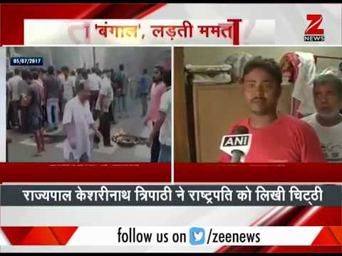 West Bengal communal riots: 70-year-old man admitted to Kolkata Hospital dies today