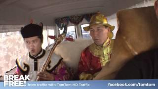 Mongolian incredible version