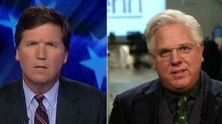 Glenn Beck opens up to Tucker: On Trump, fame, news business