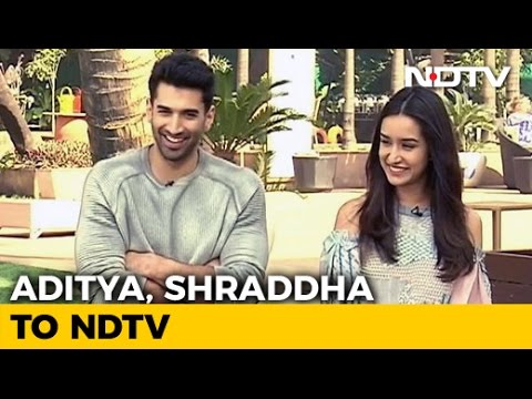 Xxx Mp4 Shraddha Kapoor On Her Russian Accent 3gp Sex
